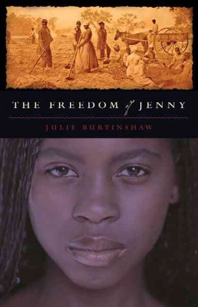 Salt Spring Read - The Freedom of Jenny