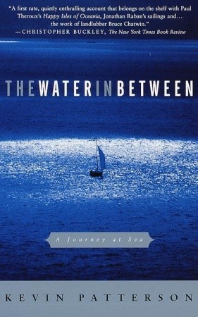 Salt Spring Reads- The Water in Between A Journey At Sea