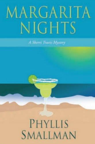 Salt Spring Reads - Margurita Nights
