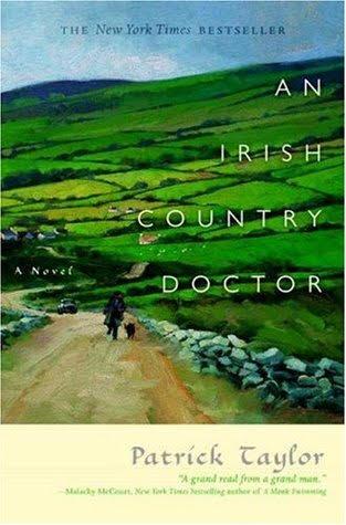 Salt Spring Reads - Irish Country Stories