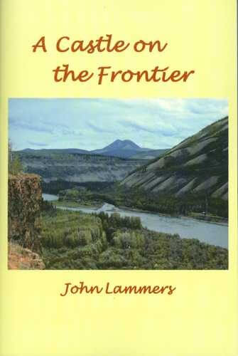 Salt Spring Reads- A Castle on the Frontier