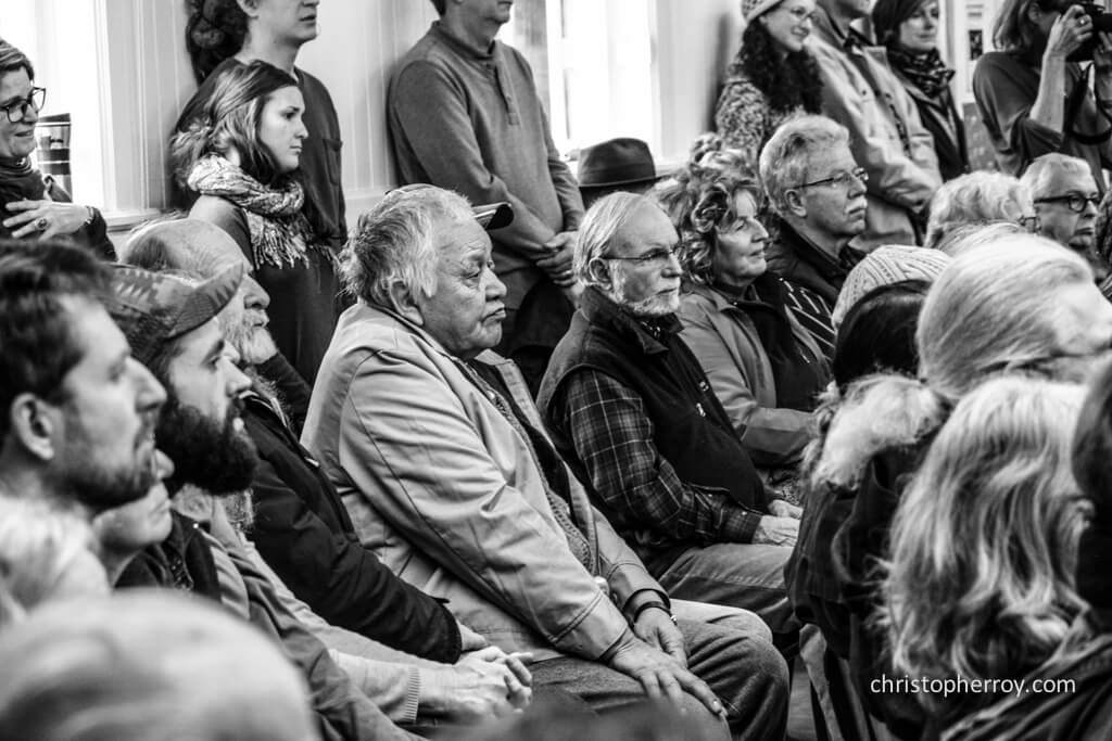 Salt Spring - 2016 First Nations Day - 06