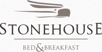 Salt Spring - Stone House Bed and Breakfast Logo