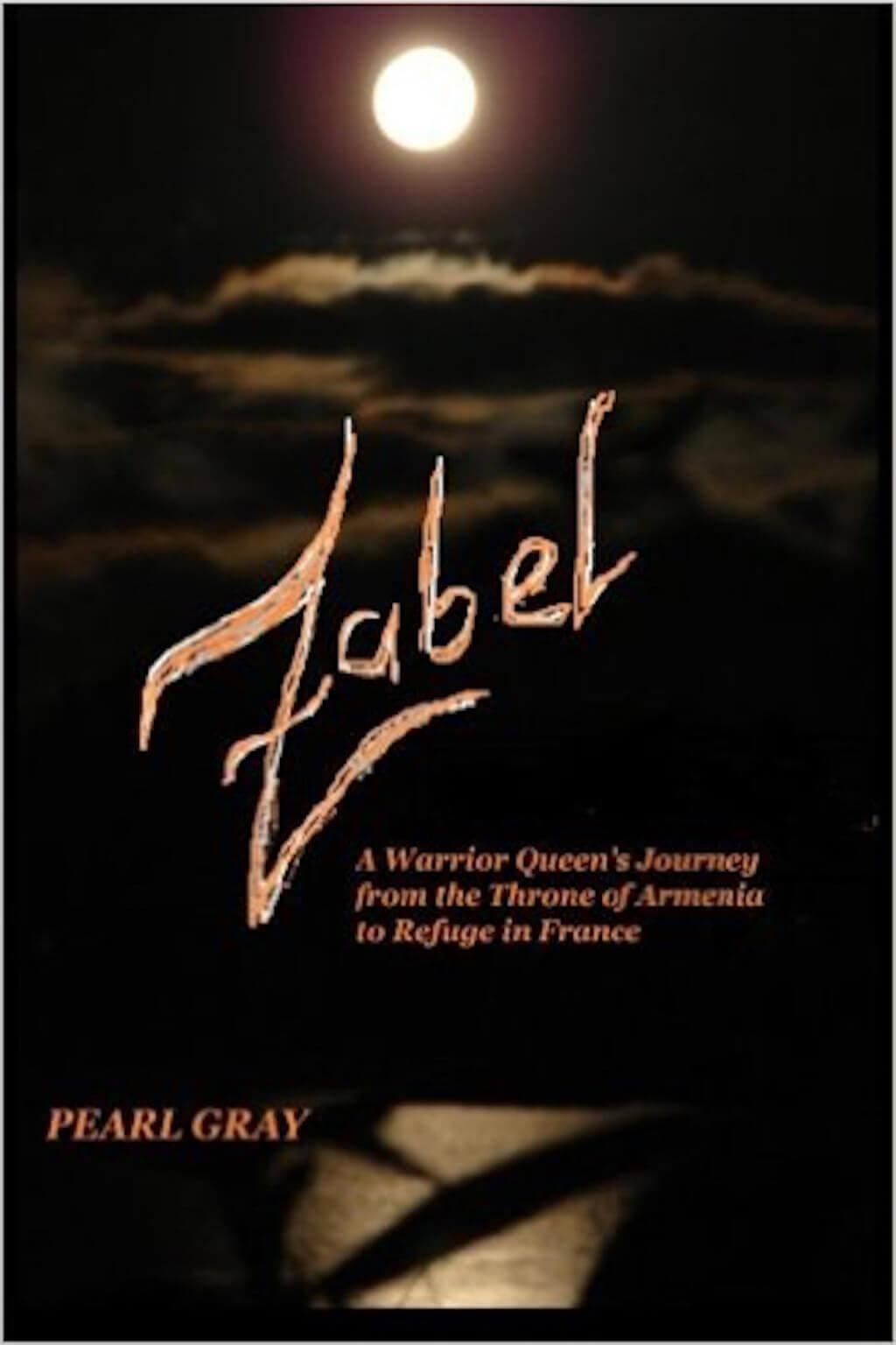 Salt Spring Reads - Zabel