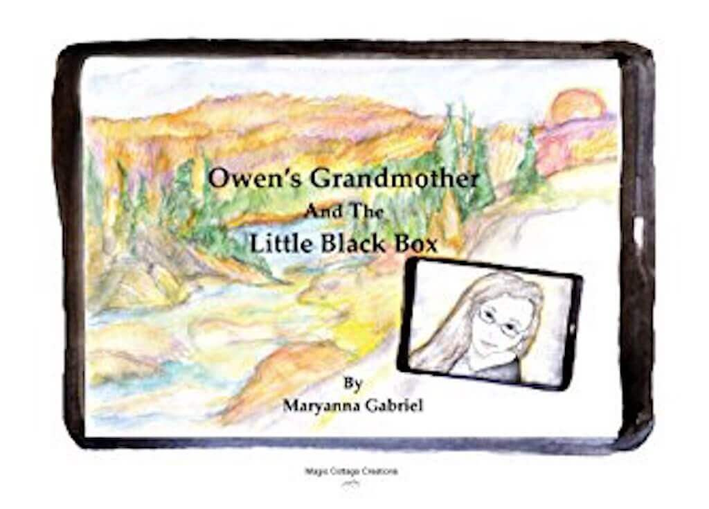 Salt Spring Reads - Owne's Grandmother (1)