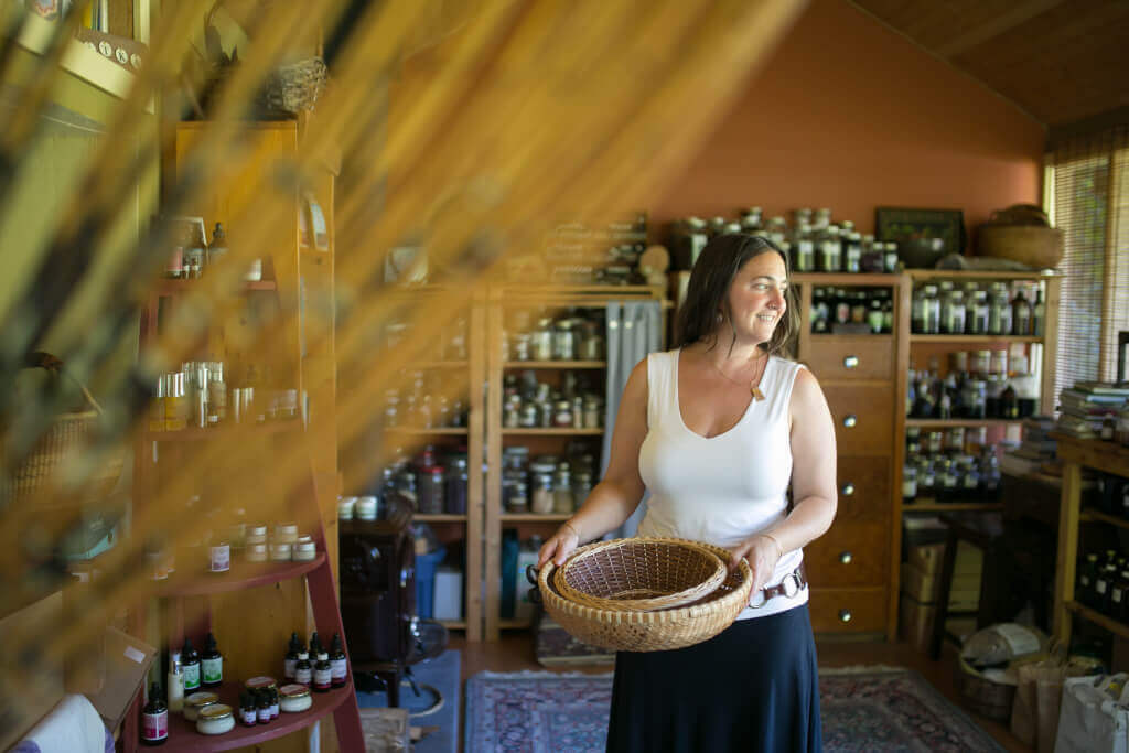 Salt Spring - Dental Care and Herbalism at ClearHeart Botanicals 01