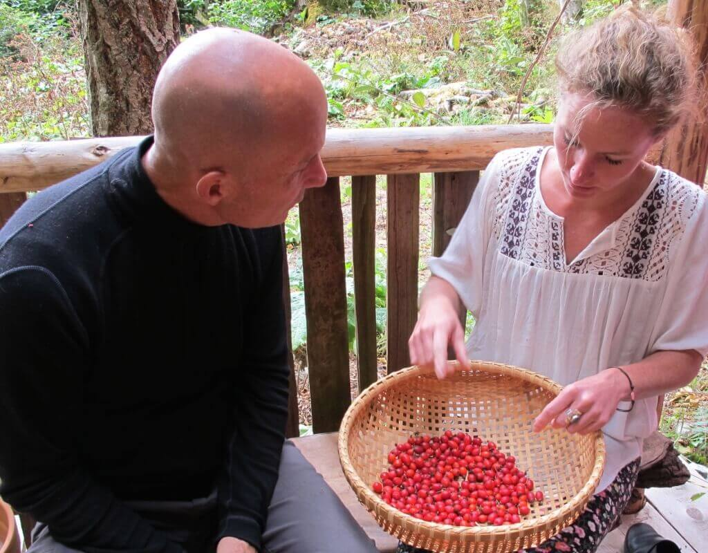 Salt Spring - Dental Care and Herbalism at ClearHeart Botanicals 07