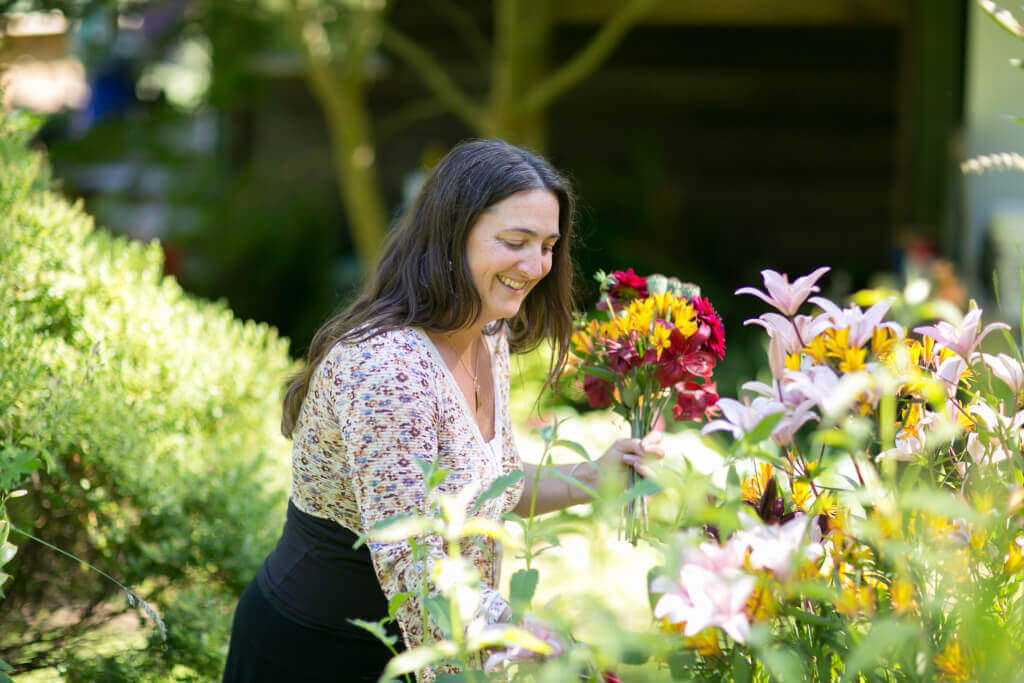 Salt Spring - Dental Care and Herbalism at ClearHeart Botanicals 09