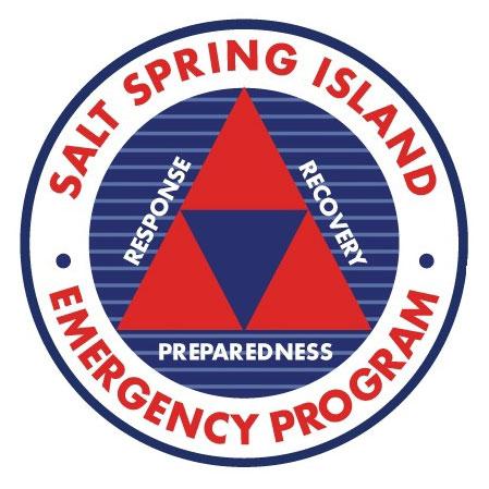 Salt Spring Emergency