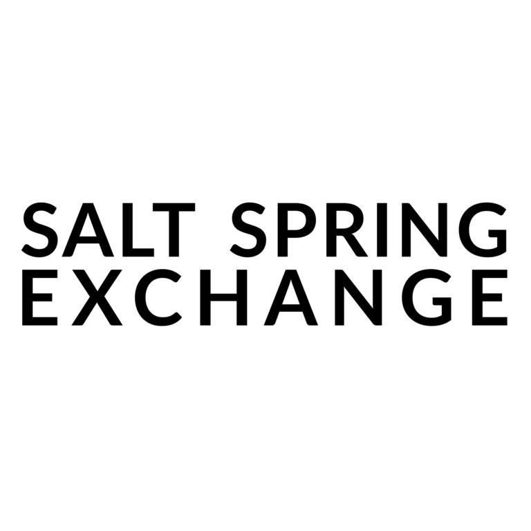 Salt Spring Exchange